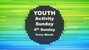 Youth Activity Sunday