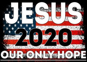 Jesus 2020